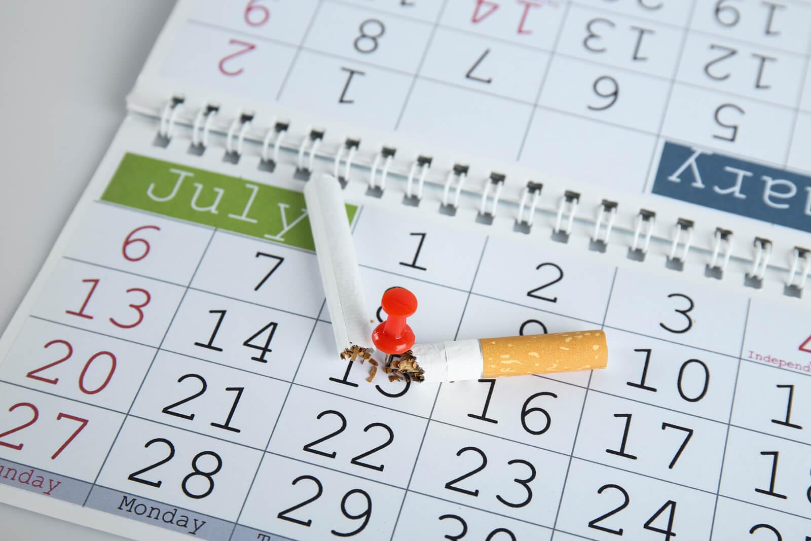 Kaj lahko kadilec naredi sam