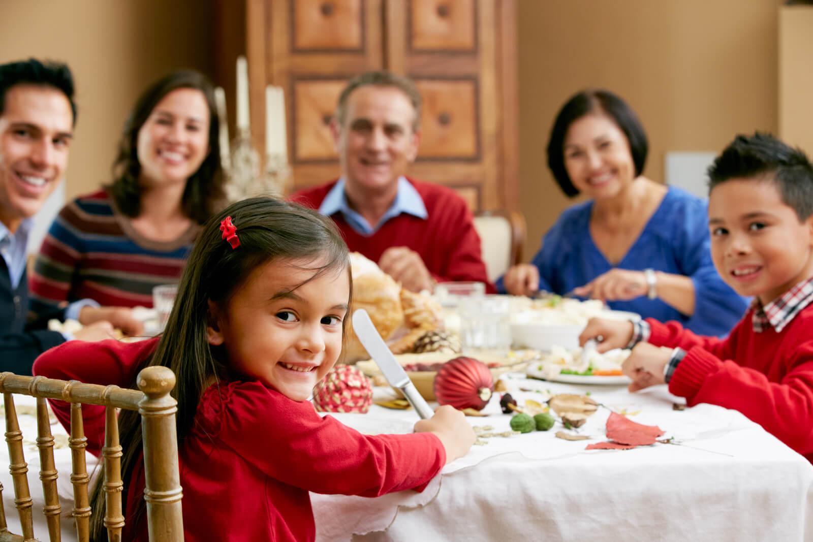 Kako do zdrave porcije obrokov