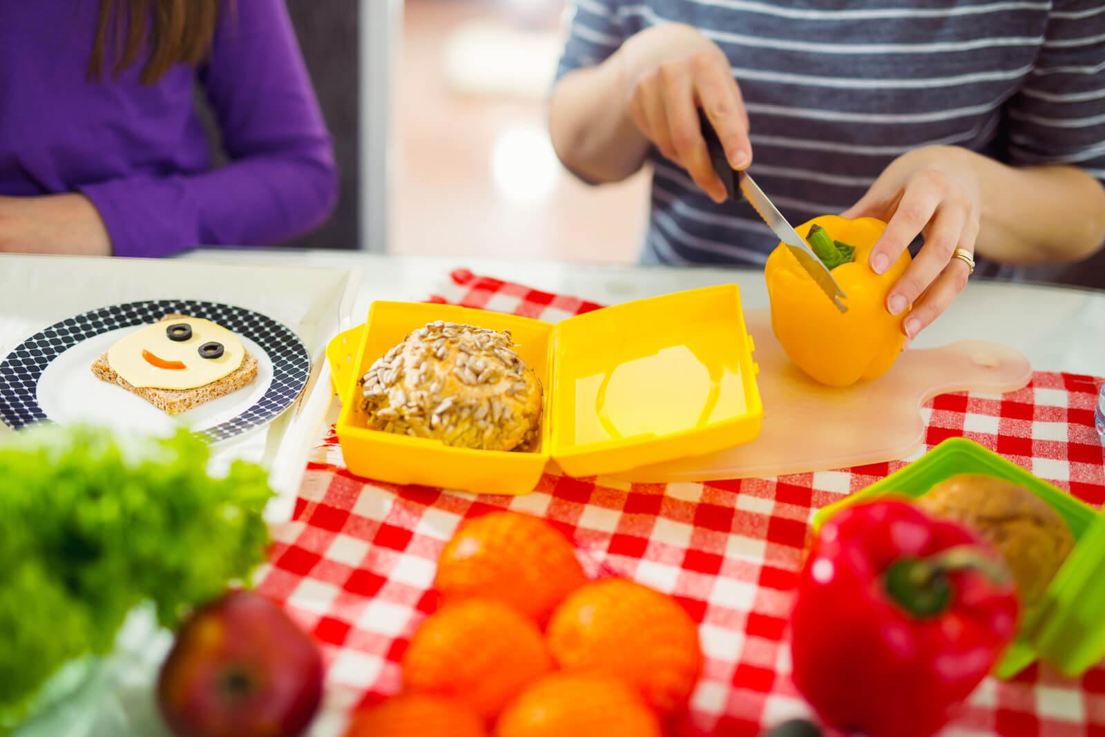 O zdravi prehrani