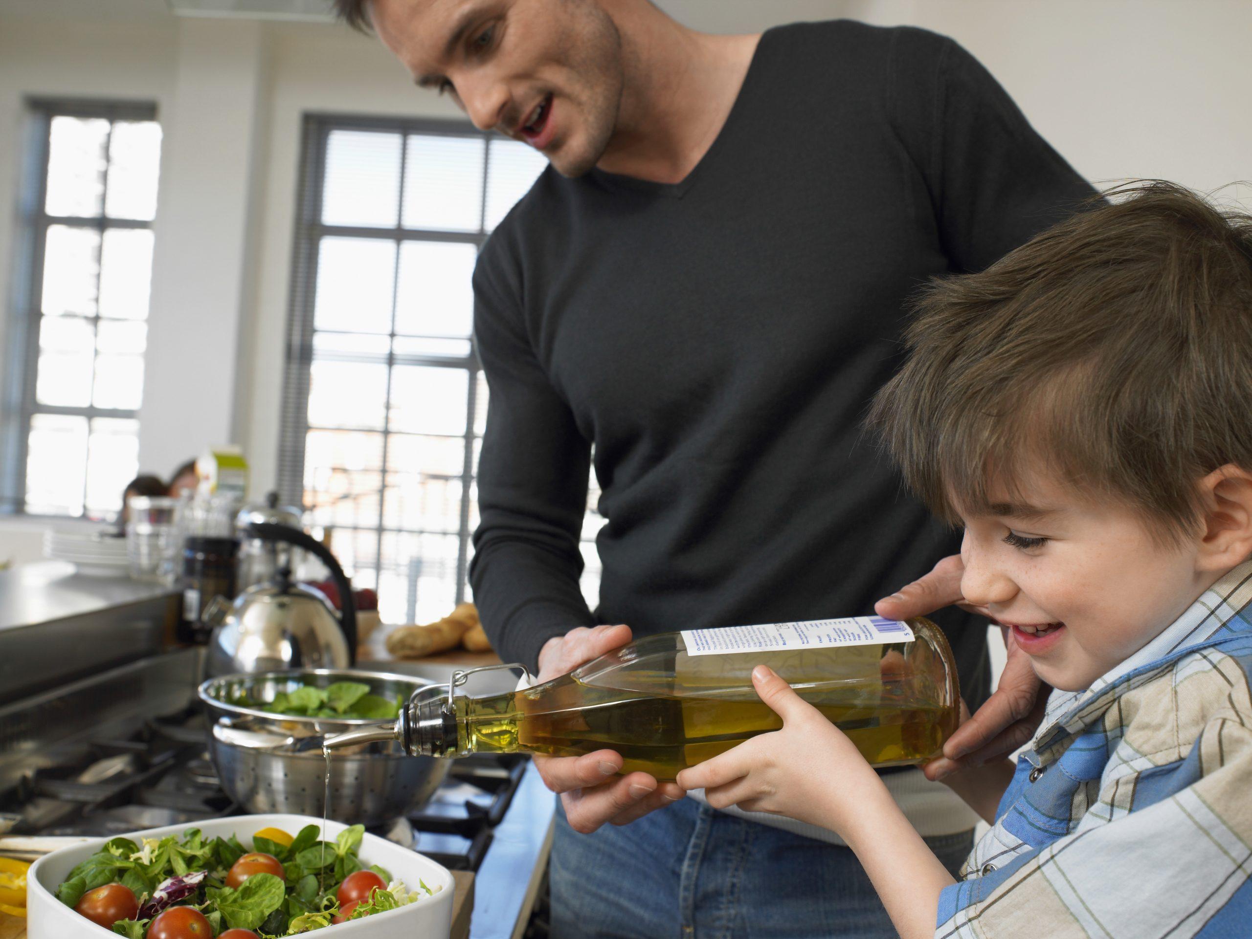 Izbira živil in ekonomično vodenje gospodinjstva v času COVID-19